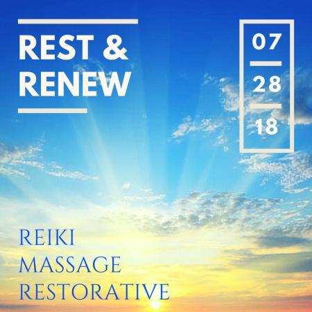 July Rest & Renew (1)